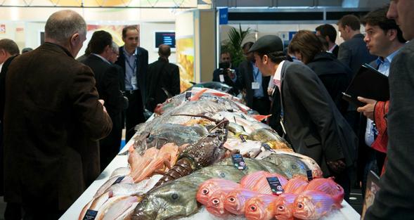 European Seafood Exposition 2012