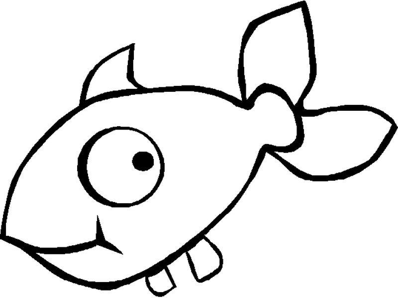 Dipingi un pesce la nuova iniziativa per la pesca for Disegno pesce palla