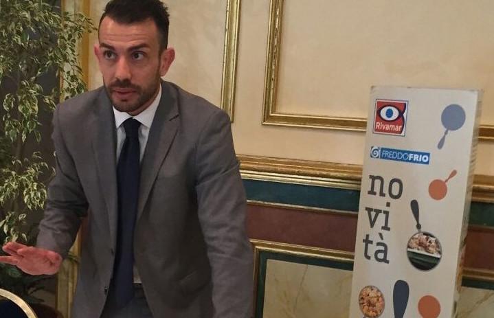 Rivamar: l'intervista a Michele Guerriero